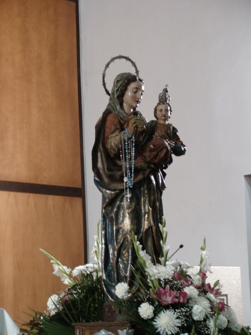 Misa Clásica Las Veguillas (04-10-2015)