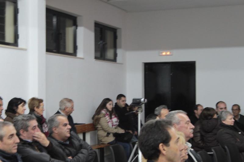 Concierto Villancicos Las Veguillas (27-12.2015)