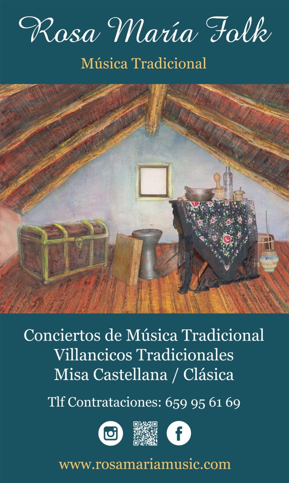 Concierto de Villancicos Tradicionales en Matilla de los Caños