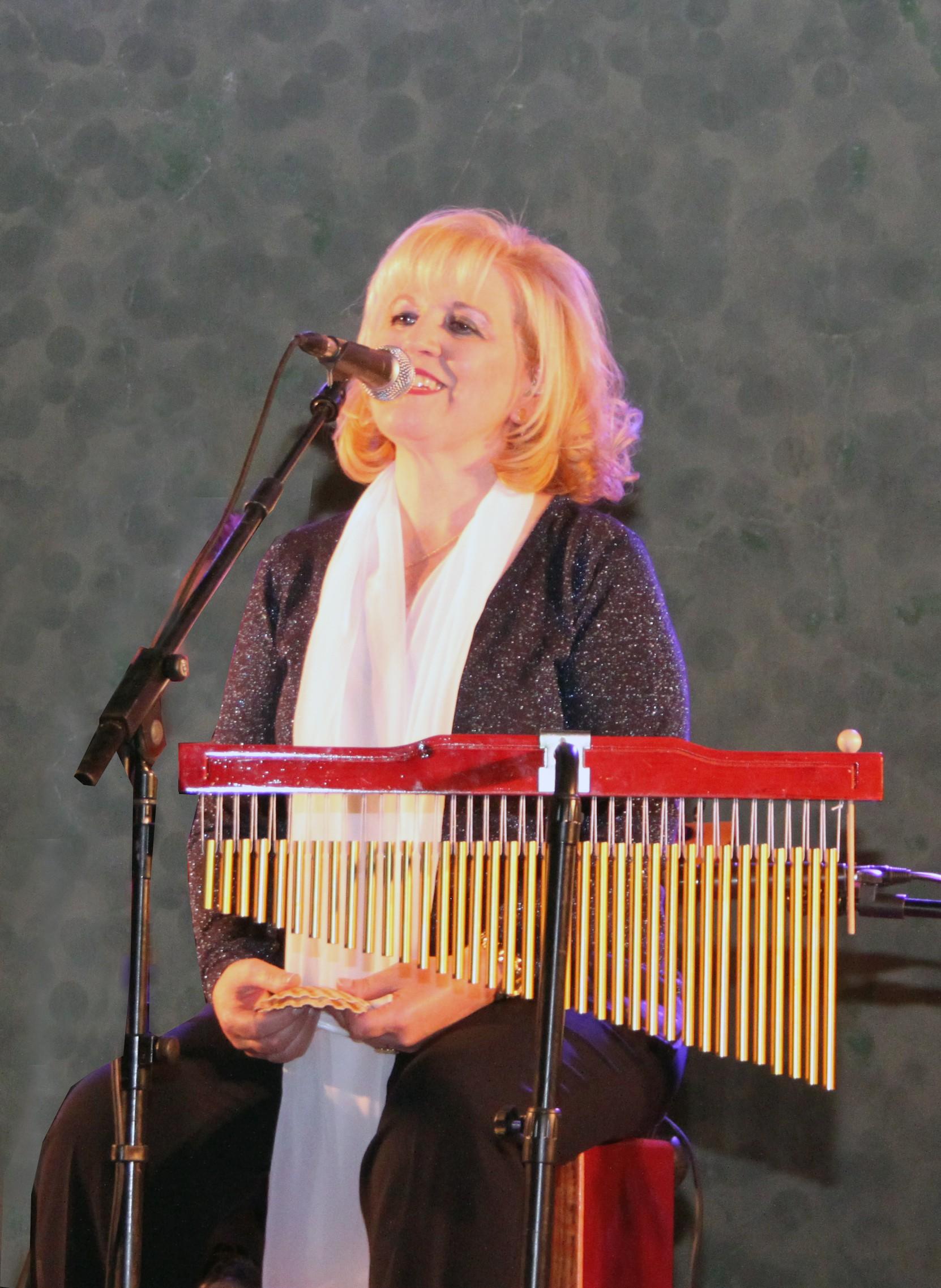 Concierto de MúsicaTradicional en Alaraz  (Salamanca)