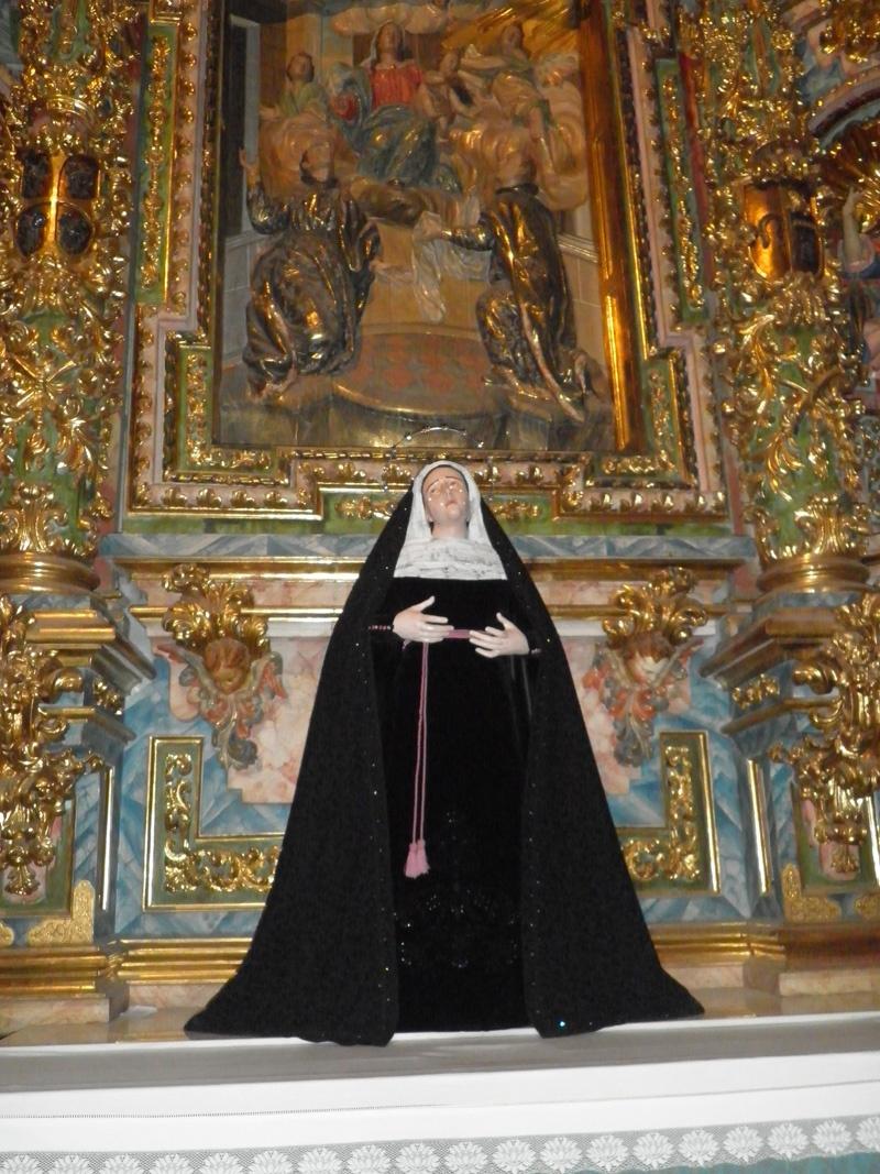 Misa Clasica La Clerecia (01-08-2015)