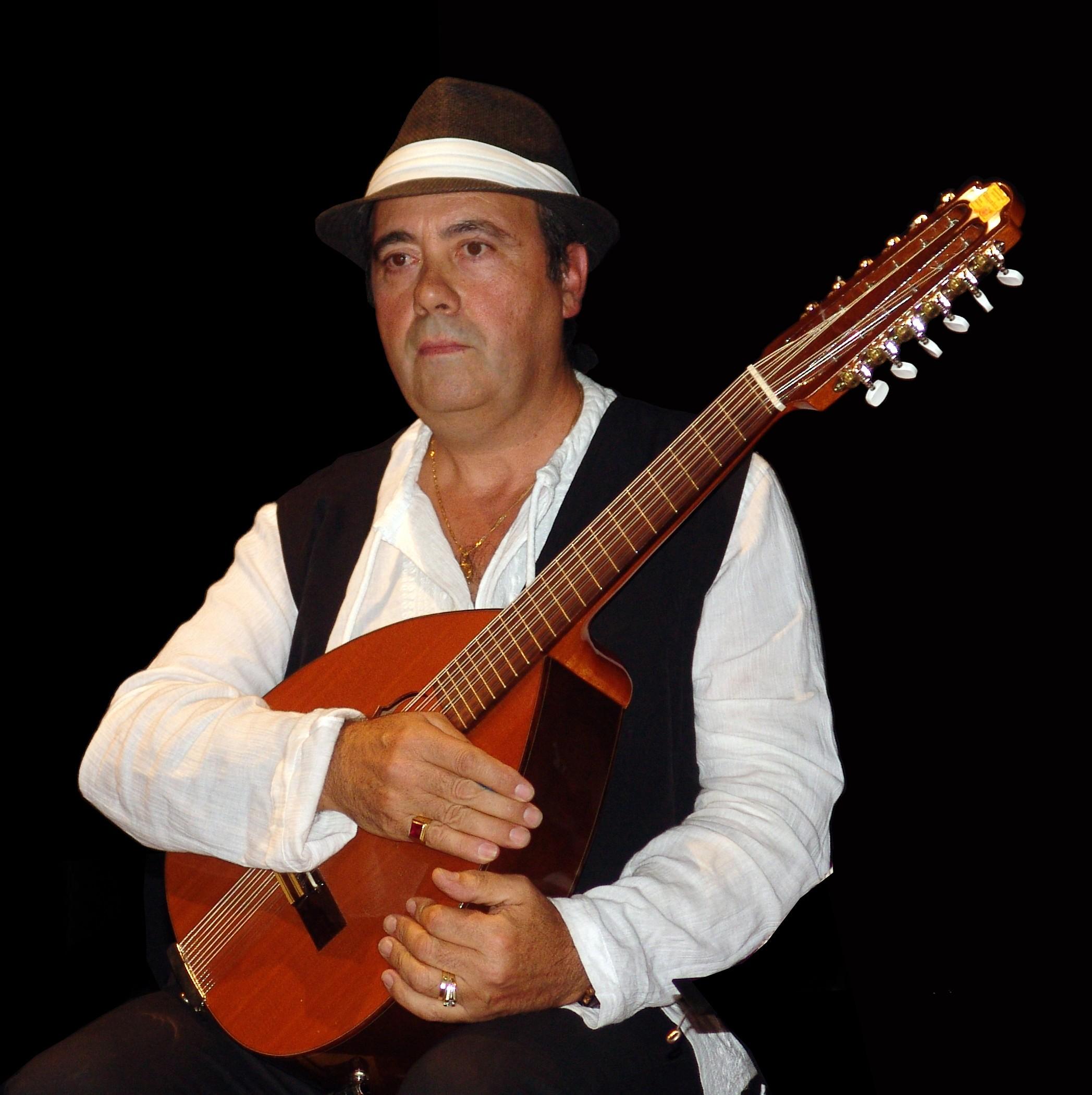 Ángel González Sánchez