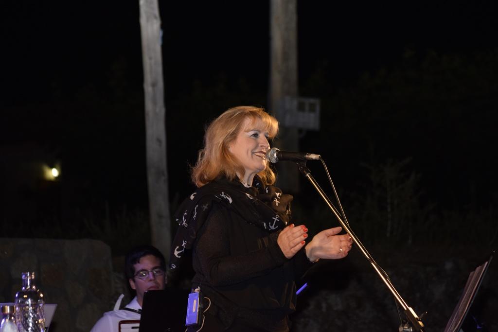 Concierto en Pino de Tormes (08-08-2017)
